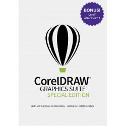 CorelDRAW Graphics Suite SE 2018 Corel Draw BOX